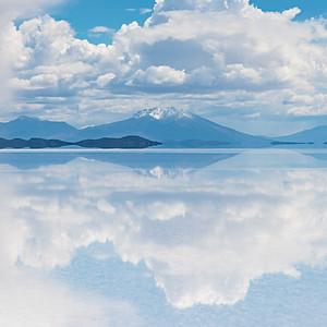 Боливия. Киндза-дза или не сыпь мне соль на рану