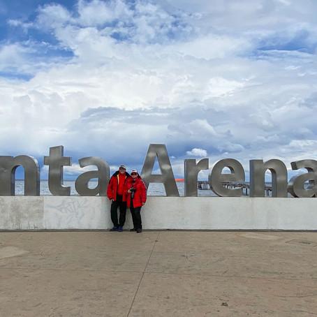 """Пунта-Аренас. """"Холодный прием"""" южного городка."""