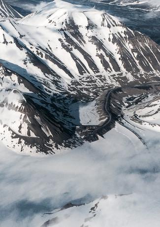 Арктика. Шпицберген