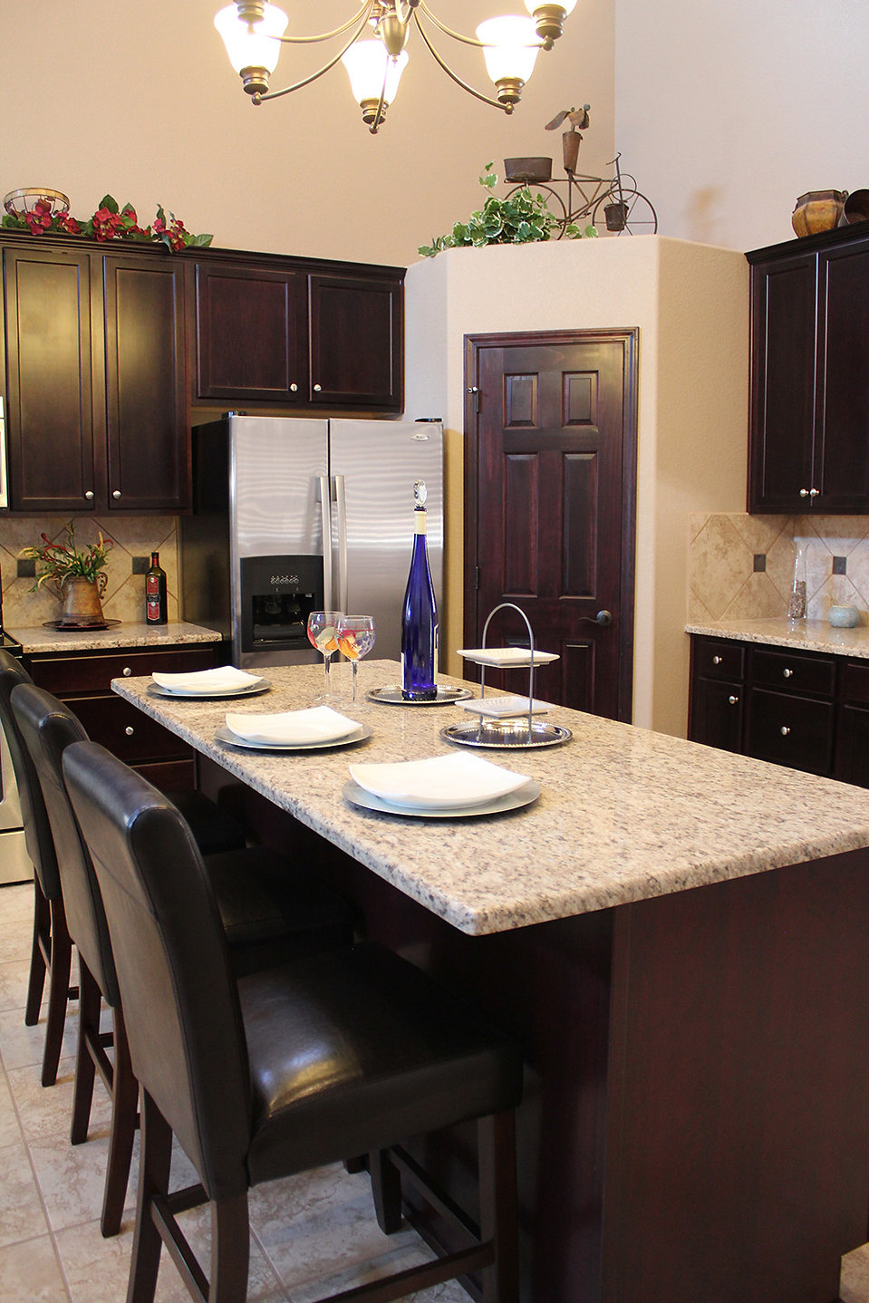 Albuquerque Granite Countertops Kitchen
