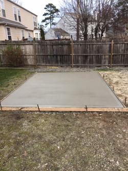 Basketball Pad