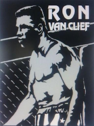 UFC 4 Ron Van Clief Poster.JPG