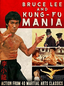 Bruce Lee and Kung Fu Mania.JPG