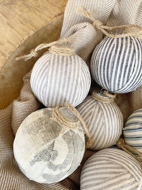 Farmhouse Inspired Ornaments Bundle