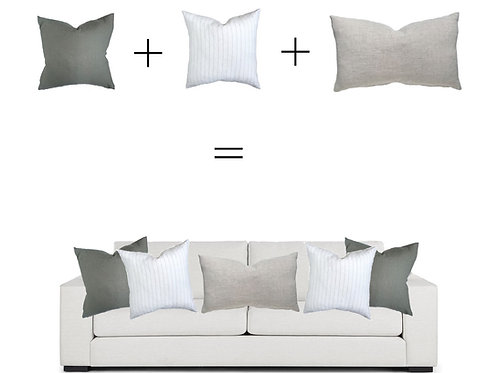 Pillow Bundle