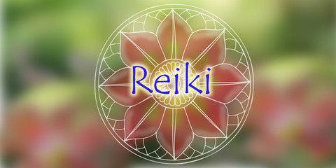 Reiki/soin