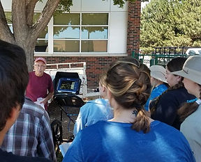 Jim answers GPR questions