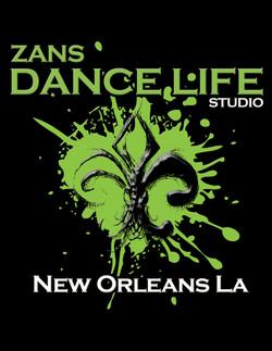 Zans Dance Life