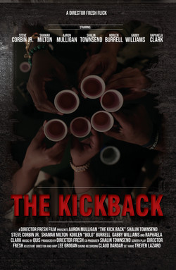 The KickBack Poster
