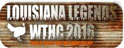 MPC Louisiana Legends - Event Design