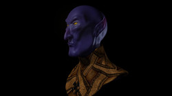 X-Men Old Nightcrawler