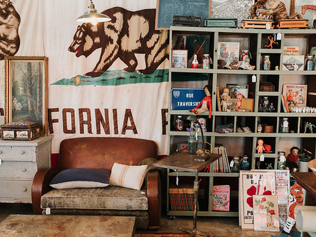 Dealer Spotlight: California Rediscovered