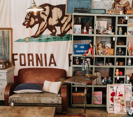 Dealer Spotlight: California Rediscovered