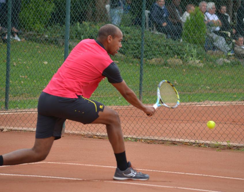 Finale open tennis TCTBE