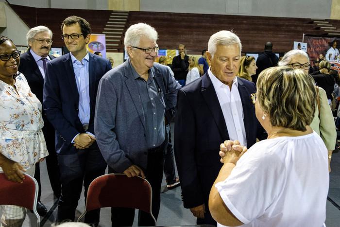 Forum des associations de Thiais et Chevilly-Larue