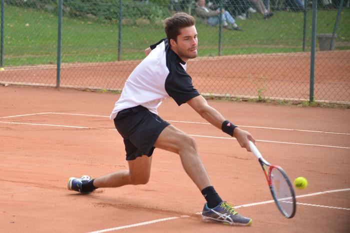 Finales de l'open du Tennis Club de Thiais Belle Épine