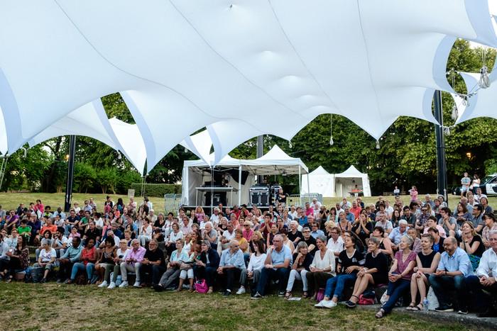 Festival de musique franco-américaine