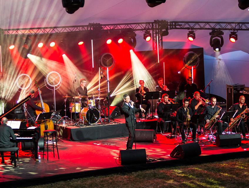 Festival musique franco-américaine