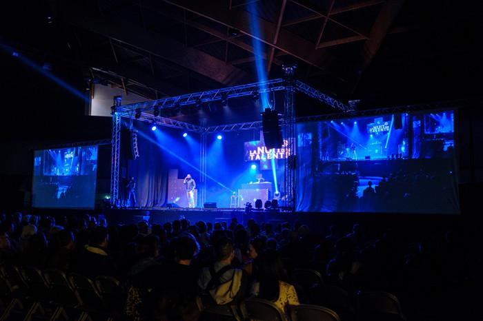 La Nuit des Talents III : toujours plus de monde