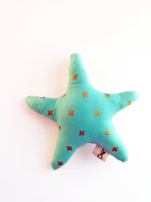 Starfish Soft Toy