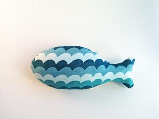 Fish Soft Toy