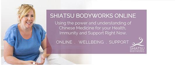 Shiatsu Bodyworks - Cheltenham - Shiatsu for your immunity and health]
