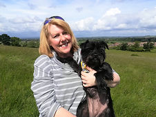 Shiatsu Bodyworks  - Cheltenham - Andrea Marsh Canine Holistic Health