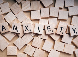 Understanding Anxiety - and different levels of