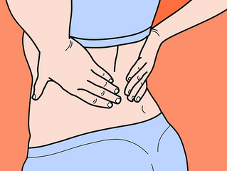 HOW SHIATSU HELPS ... BACK PAIN