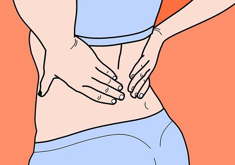 shiatsu for back pain relief