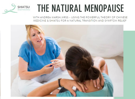 SURVIVING MENOPAUSE - Know Your N.I.C.E For Seeing GP's