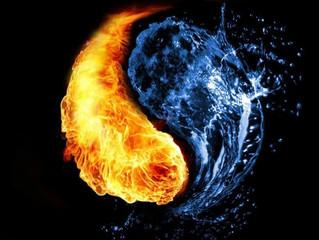 The Yin Yang ofHealing