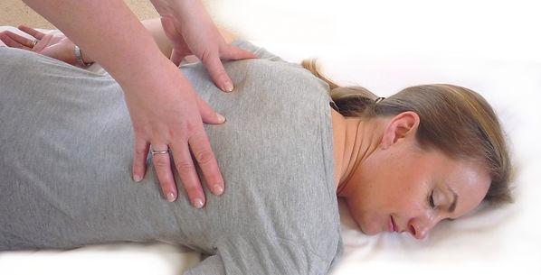 Shiatsu Bodyworks  - Cheltenham -  Women Find Pain Relief and relaxation