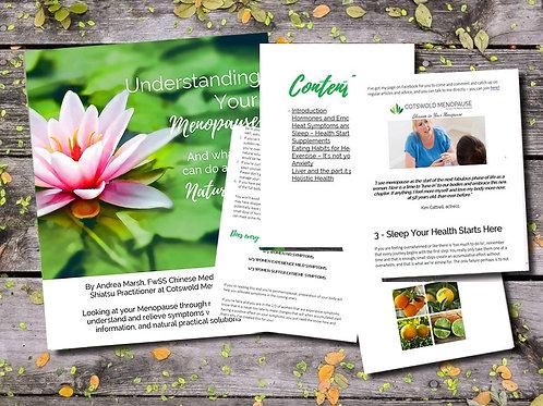 Understanding Your Menopause - eBook