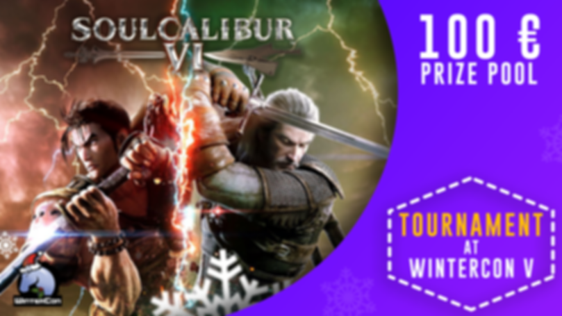 WinterCon - soulcalibur tournament fb.pn
