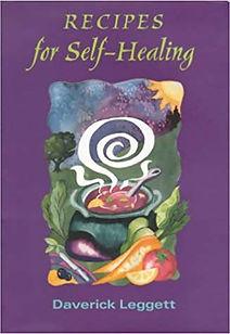 Shiatsu Bodyworks - Cheltenham - Daverick  Leggett Recipes for Self Healing IBS