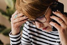 Mini peri/menopause consultation effective symptom relief | UK | Shiatsu Bodyworks