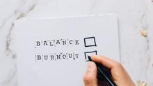 Health & Vitality: Avoid 'Burnout' with Shiatsu