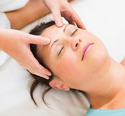 Shiatsu Bodyworks - Cheltenham - Alleviate stress for her with Shiatsu