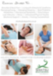 Shiatsu Bodyworks  - Cheltenham - Shiatsu for men and women health benefits and pain relief