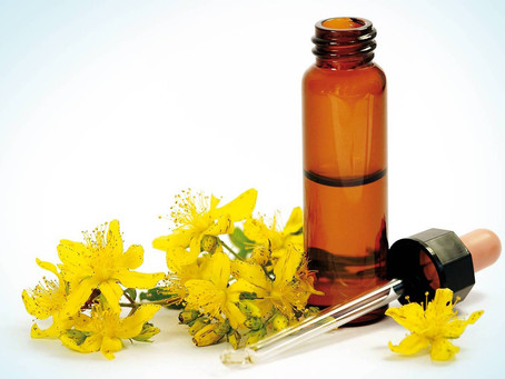 Bach Flower Remedies for your Hysterectomy & Menopause Emotions and Symptom Relief