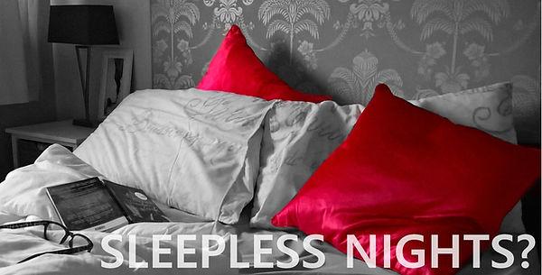 Shiatsu Bodyworks - Cheltenham - Shiatsu for insomnia