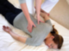 Shiatsu Bodyworks - Cheltenham - How Shiatu Helps Back Pain