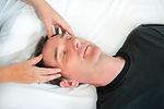 Shiatsu Bodyworks - Cheltenham - Men find pain and tension relief