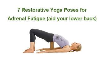 Shiatsu Bodyworks - Cheltenham - Shiatsu and yoga for adrenal fatigue