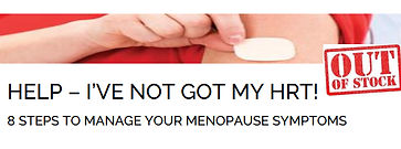 Need help when no HRT? Cotswold Menopause explains natural solutions
