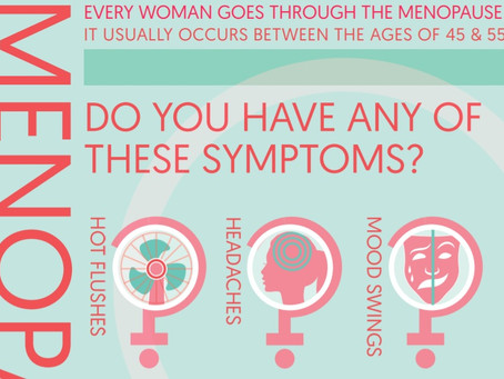 SURVIVING MENOPAUSE - Specifically the Perimenopause!