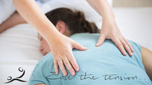 Shiatsu Vitality: Why your body works better with warmth