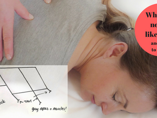 HOW SHIATSU HELPS RELIEVE ... SHOULDER TENSION