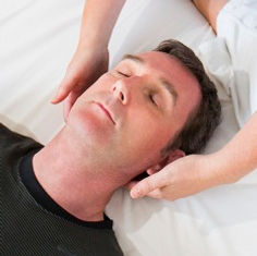 Shiatsu Bodyworks - Cheltenham - Alleviate stress for him with Shiatsu